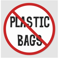 no plastic bag tax