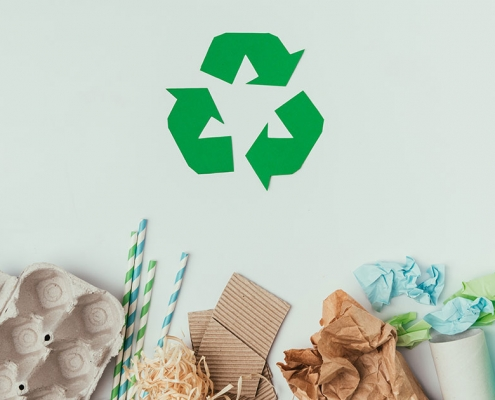 Ways to Recycle Daily Products