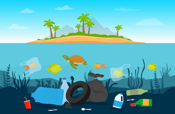 Animal Ingestion of Plastics