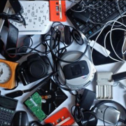 What to do with your old electronics?